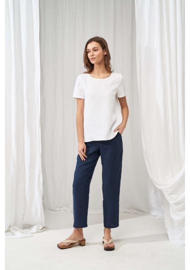 Linen shirt Olivia
