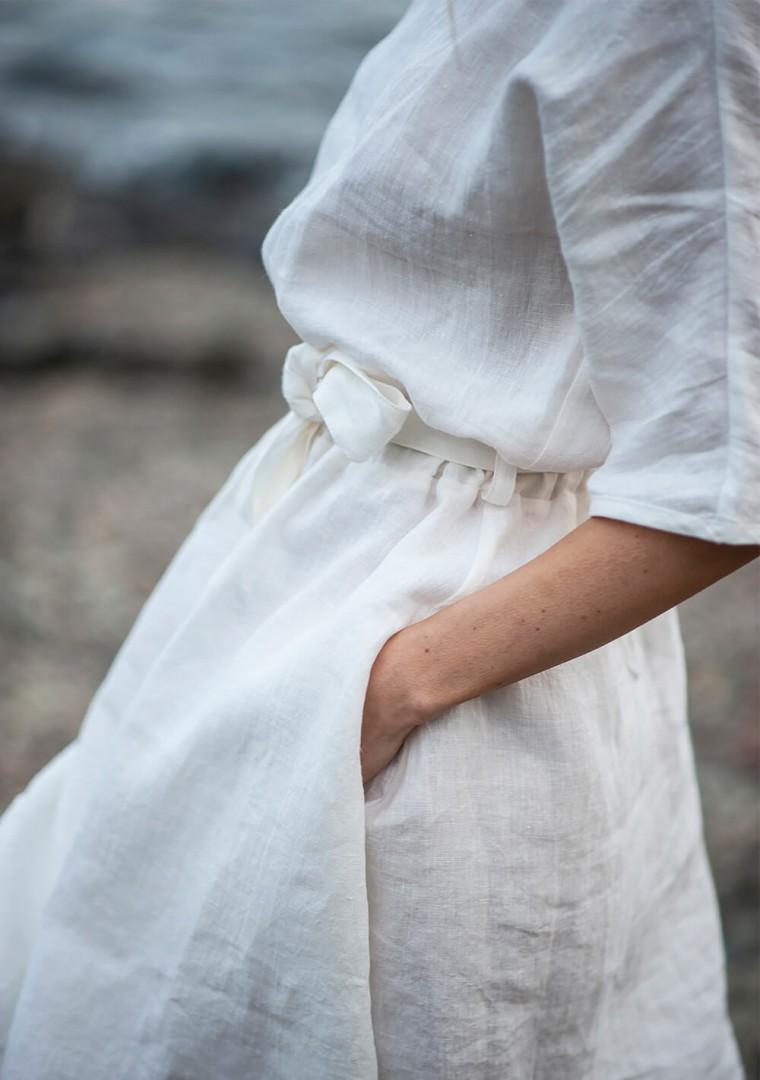 Linen dress Maeve 7
