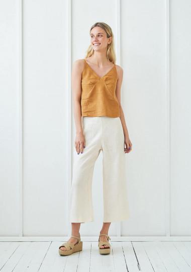 Linen pants Riley