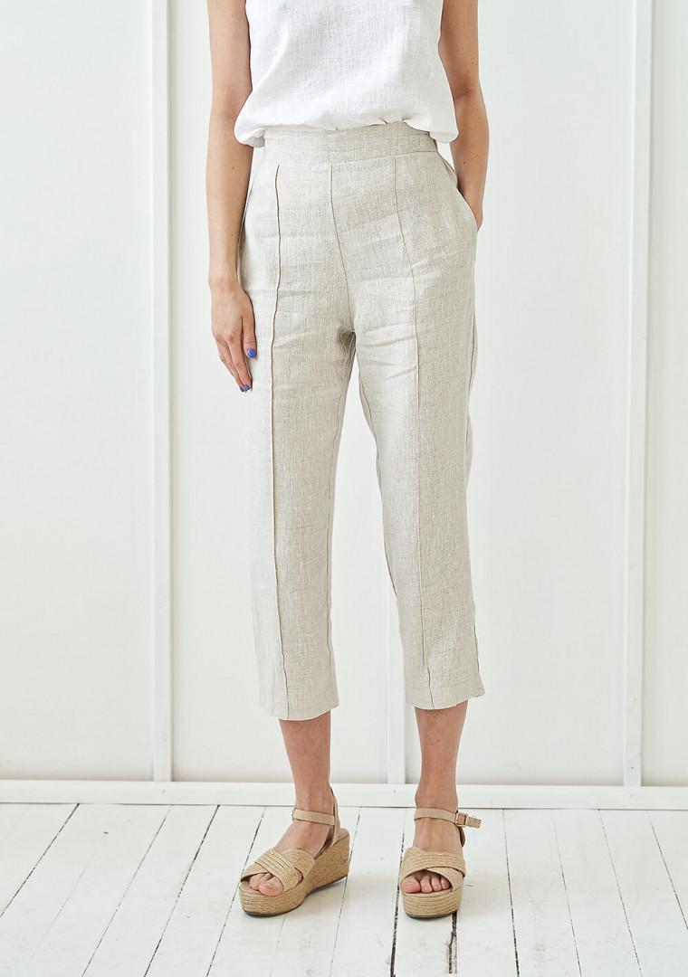Linen pants Tori 9