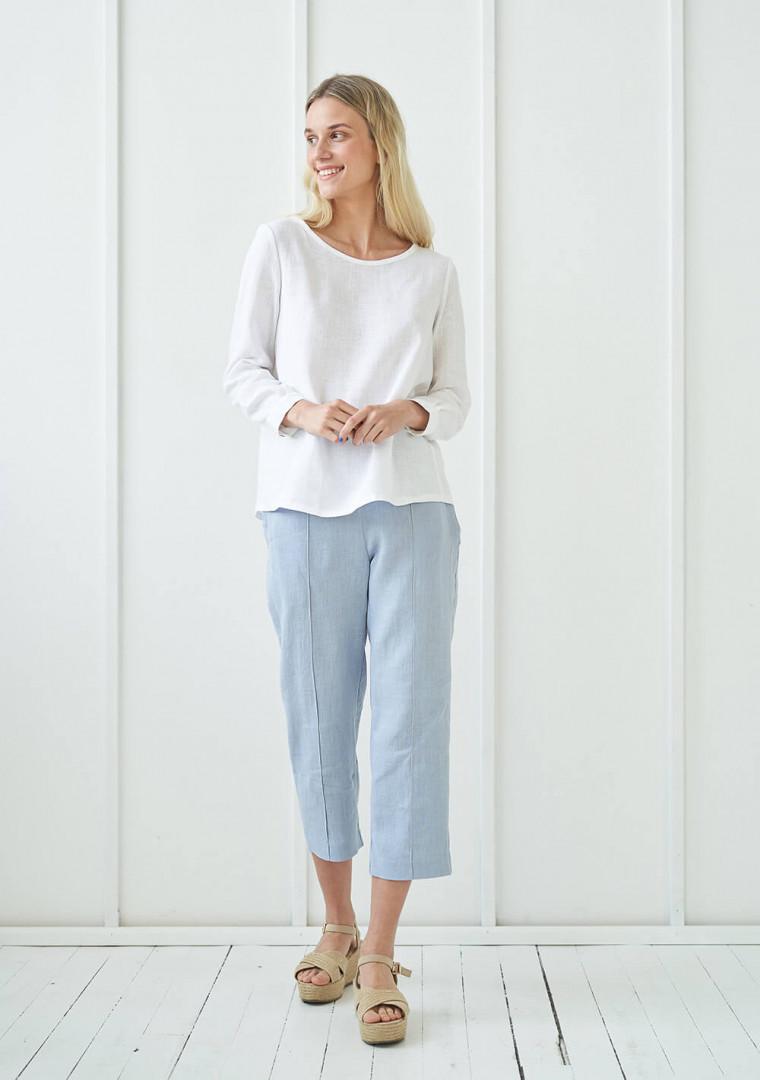 Linen pants Tori 3