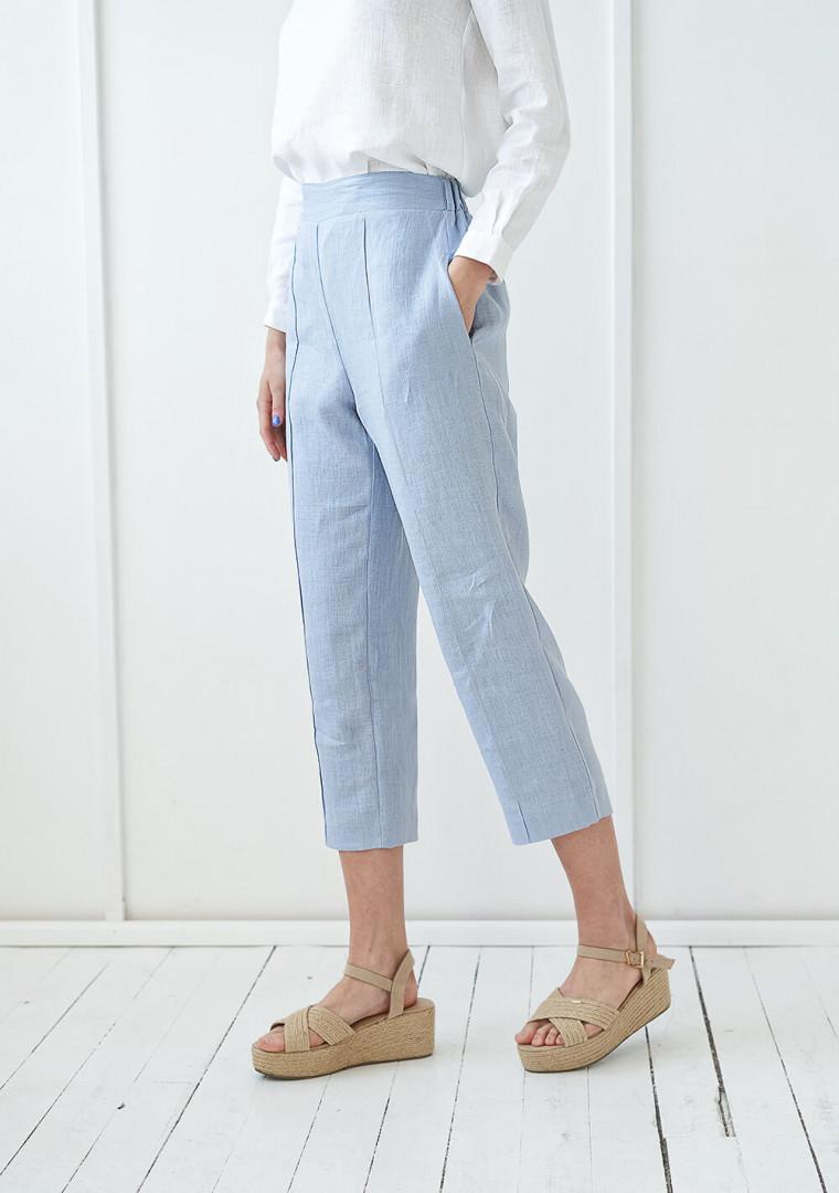 Linen pants Tori 4