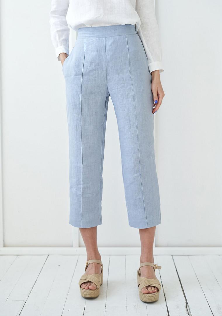 Linen pants Tori 1