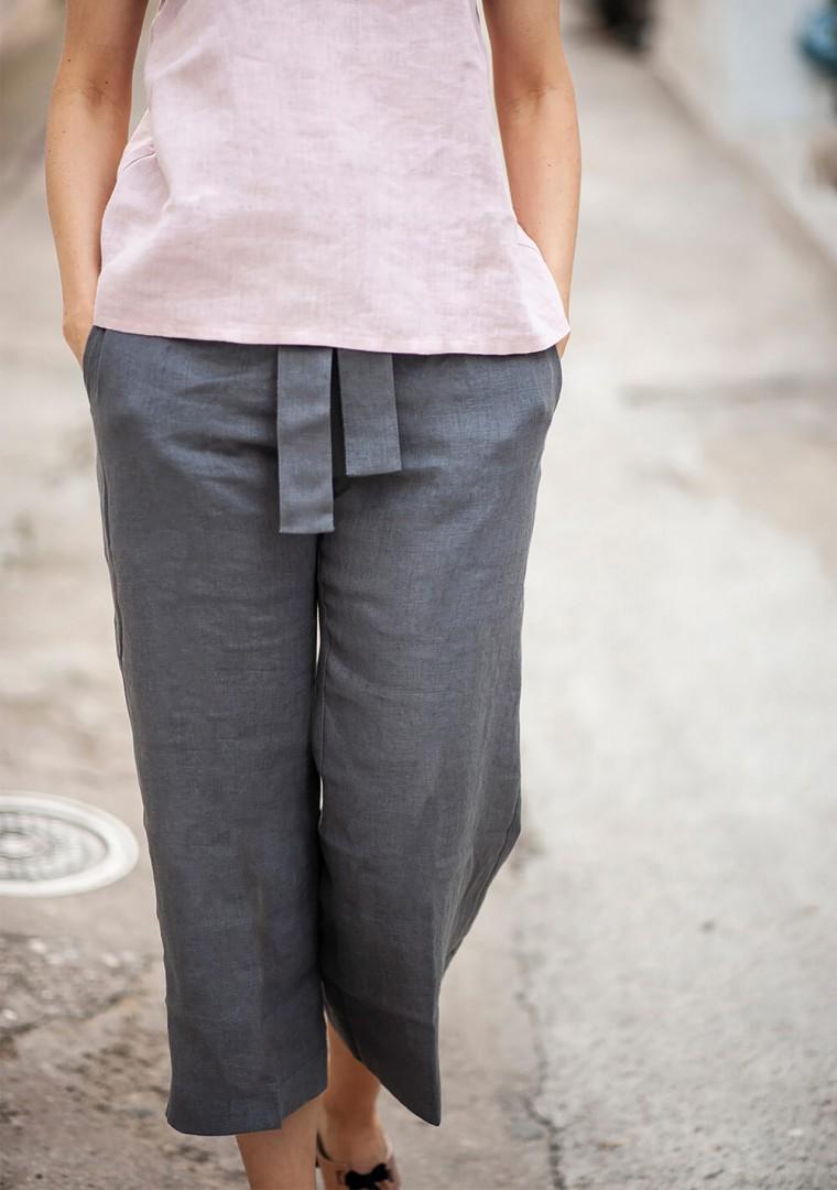Linen pants Karter 4