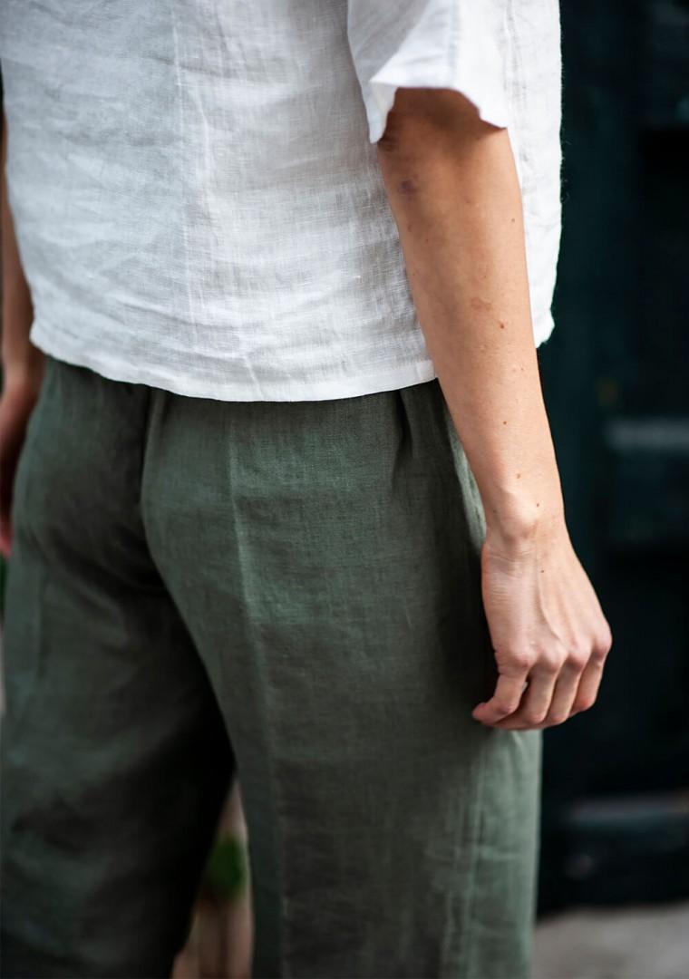 Linen pants Riley 6