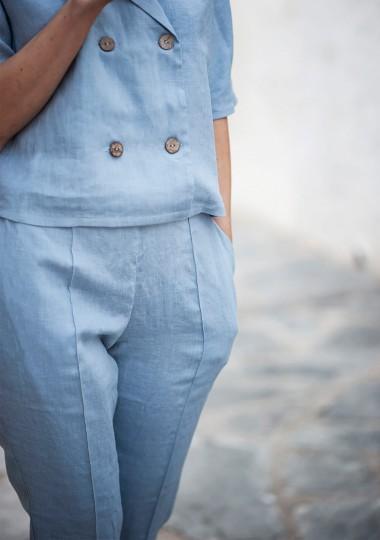 Linen pants Tori