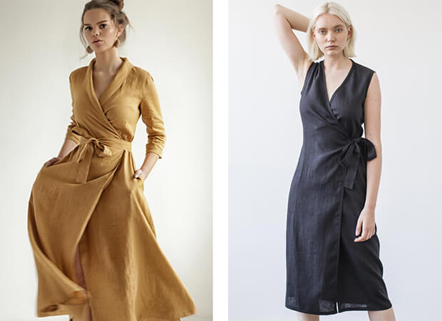 who-invented-wrap-dress