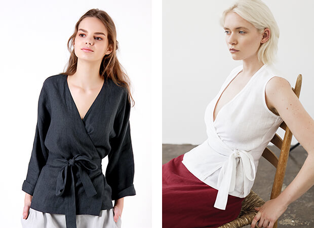 wrap-clothing